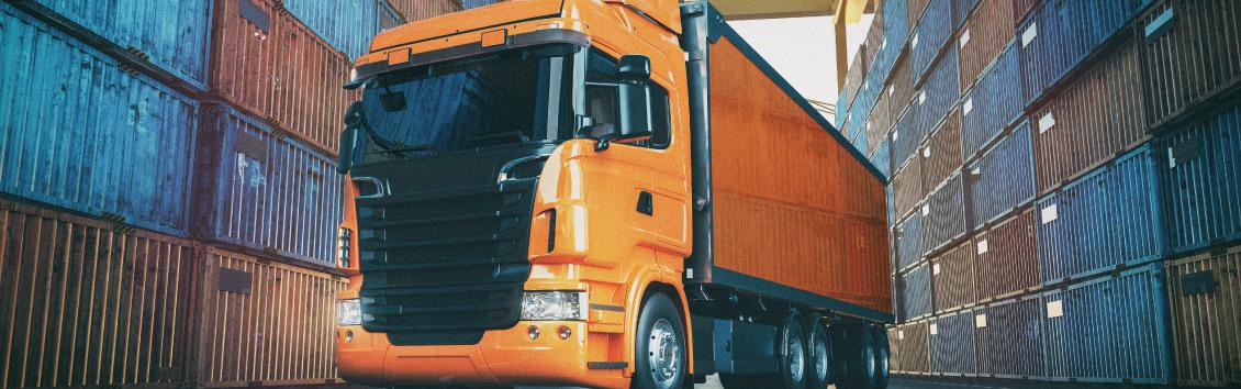 logistica, distribución y transporte en Valencia